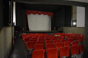 Teatro Divina Providência